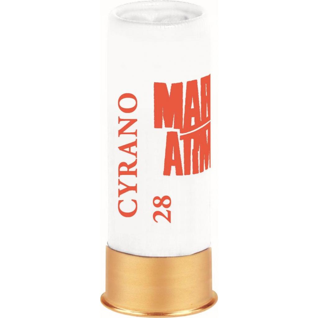 CARTOUCHES CYRANO SPORT 12/28G N7.5 MARY