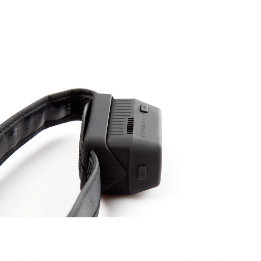 FRONTALE RECHARGEABLE USB VRH300 RIDGEMONKEY