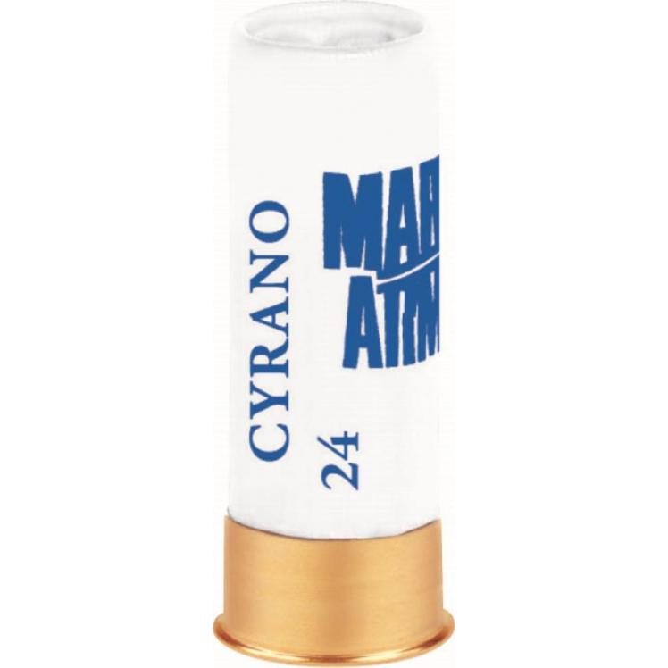CARTOUCHES CYRANO SPORT 12/24G MARY