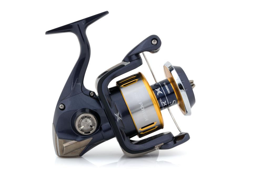 MOULINET TWIN POWER 4000 SWB XG SHIMANO