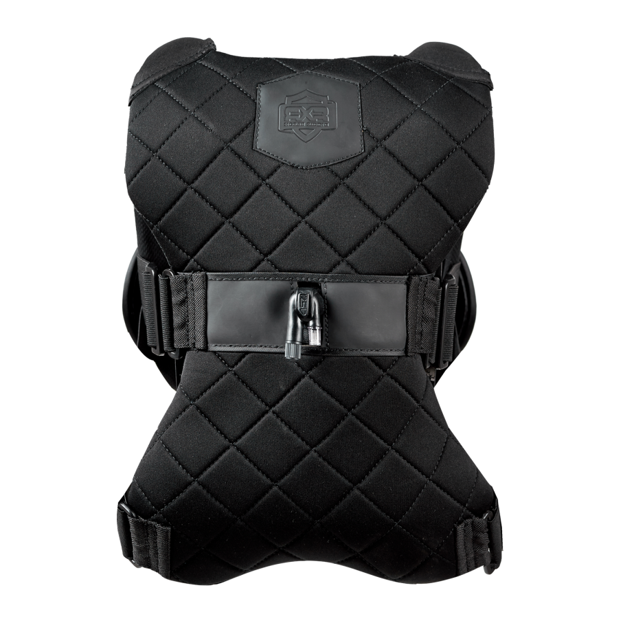 GILET DE PROTECTION CHILD'AIR RXR