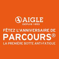 FÊTEZ LES 20 ANS DE LA BOTTE PARCOURS AIGLE !