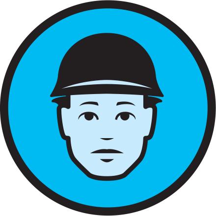 Equipement de protection individuel pour la tête
